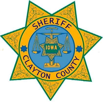 Clayton County Sheriff Seal
